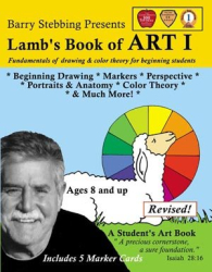 Barry Stebbing: Lamb's Book of ART I