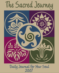 Daily Journal for the Soul 2007: The Sacred Journey