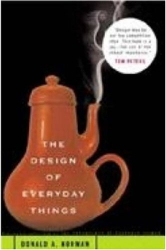 Don Norman: The Design of Everyday Things