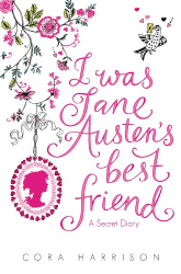 Cora Harrison: I Was Jane Austen's Best Friend