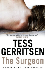 Tess Gerritsen: The Surgeon