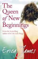 Erica James: The Queen of New Beginnings
