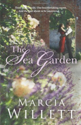 Marcia Willett: The Sea Garden