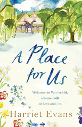 Harriet Evans: A Place for Us