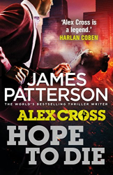 James Patterson: Hope to Die