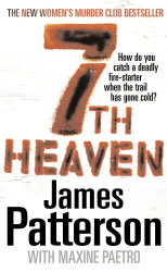 James Patterson: 7th Heaven