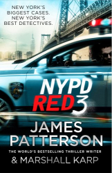 James Patterson: NYPD Red 3
