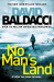 David Baldacci: No Man's Land (John Puller series)