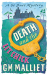 G.M. Malliet: Death and the Lit Chick (The St. Just Mysteries)
