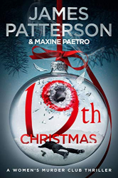 James Patterson: 19th Christmas: (Women's Murder Club 19) (Women's Murder Club)