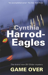 Cynthia Harrod-Eagles: Game Over