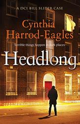 Cynthia Harrod-Eagles: Headlong