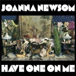 Joanna Newsom -