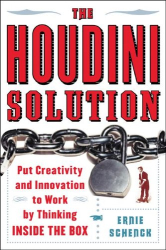 Ernie Schenck: The Houdini Solution