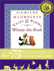 A. A. Milne: The Complete Tales and Poems of Winnie-the-Pooh/WTP