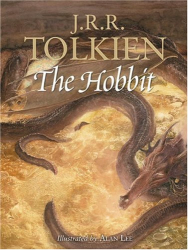J. R. R. Tolkien: The Hobbit: or, There and Back Again