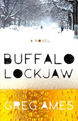 Greg Ames: Buffalo Lockjaw
