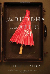 Julie Otsuka: The Buddha in the Attic