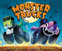 Anika Denise: Monster Trucks