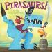 Josh Funk: Pirasaurs!
