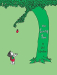 Shel Silverstein: The Giving Tree