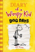 Jeff Kinney: Dog Days  (Diary of a Wimpy Kid, Book 4)