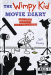 Jeff Kinney: The Wimpy Kid Movie Diary: How Greg Heffley Went Hollywood, Revised and Expanded Edition (Diary of a Wimpy Kid)