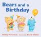 Shirley Parenteau: Bears and a Birthday (Bears on Chairs)