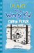 Jeff Kinney: Cabin Fever (Diary of a Wimpy Kid, Book 6)