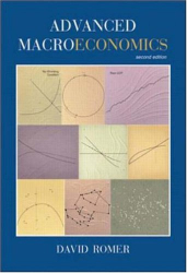 David  Romer: Advanced Macroeconomics