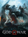 : The Art of God of War