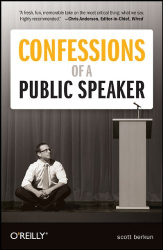 Scott Berkun: Confessions of a Public Speaker