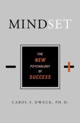 Carol Dweck: Mindset: The New Psychology of Success