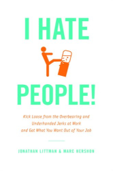 Jonathan Littman: I Hate People!