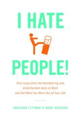 Jonathan Littman: I Hate People!