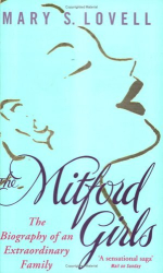 Mary S. Lovell: The Mitford Girls