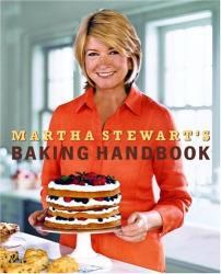 Martha Stewart: Martha Stewart's Baking Handbook