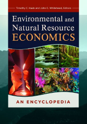 Haab and Whitehead: Environmental and Natural Resource Economics: An Encyclopedia