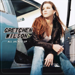 Gretchen Wilson -
