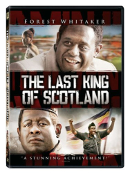 Kevin Macdonald: The Last King of Scotland