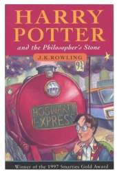 J. K. Rowling (Author) Mary GrandPre (Illustrator): Harry Potter and the Philosopher's Stone [Paperback]