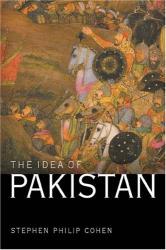 Stephen Philip Cohen: Idea of Pakistan