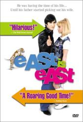 : East Is East
