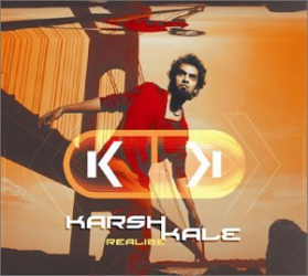Karsh Kale: Realize