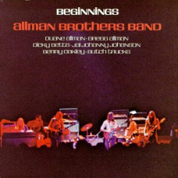 The Allman Brothers Band: Beginnings