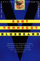 Kurt Vonnegut: Bluebeard (Delta Fiction)