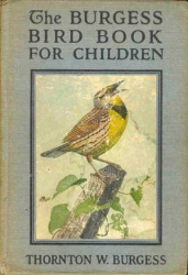 : Burgess Bird Book for Children.