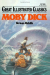 Herman Melville: Moby Dick (Great Illustrated Classics)