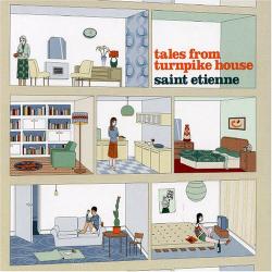 Saint Etienne -