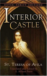 St. Teresa of Avila: Interior Castle (Thrift Edition)